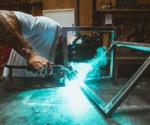 svařování | P Steel s.r.o.